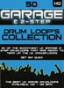 UK Garage Drumloops