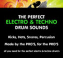Electro House Drum Sounds!