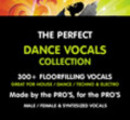 Thumbnail 300+ DANCE VOCALS